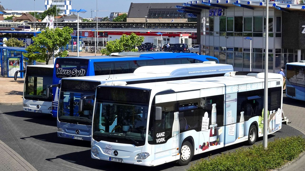 Der Fahrplan der SVG wird ausgedünnt, weil die Fahrgäste fehlen