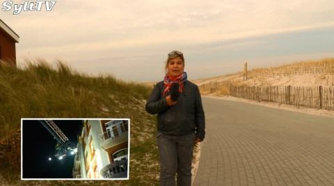 Sylt TV News mit Antje
