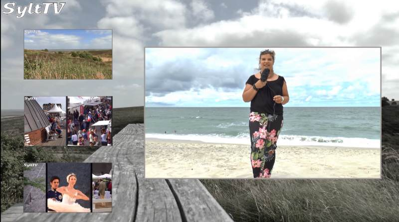 Video News von Sylt - 16. Juli 2018