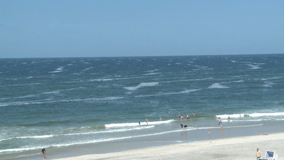 Surf Webcam Westerland auf Sylt