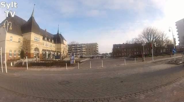 Rathaus der Gemeinde Sylt