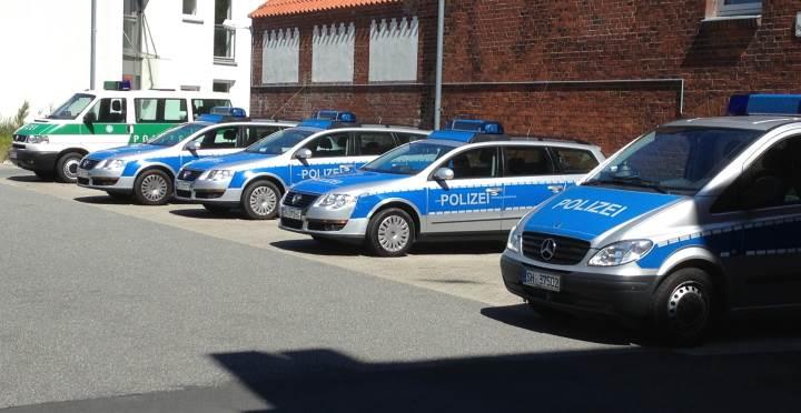 Die Sylter Polizei sucht Zeugen von 2 Raubüberfällen