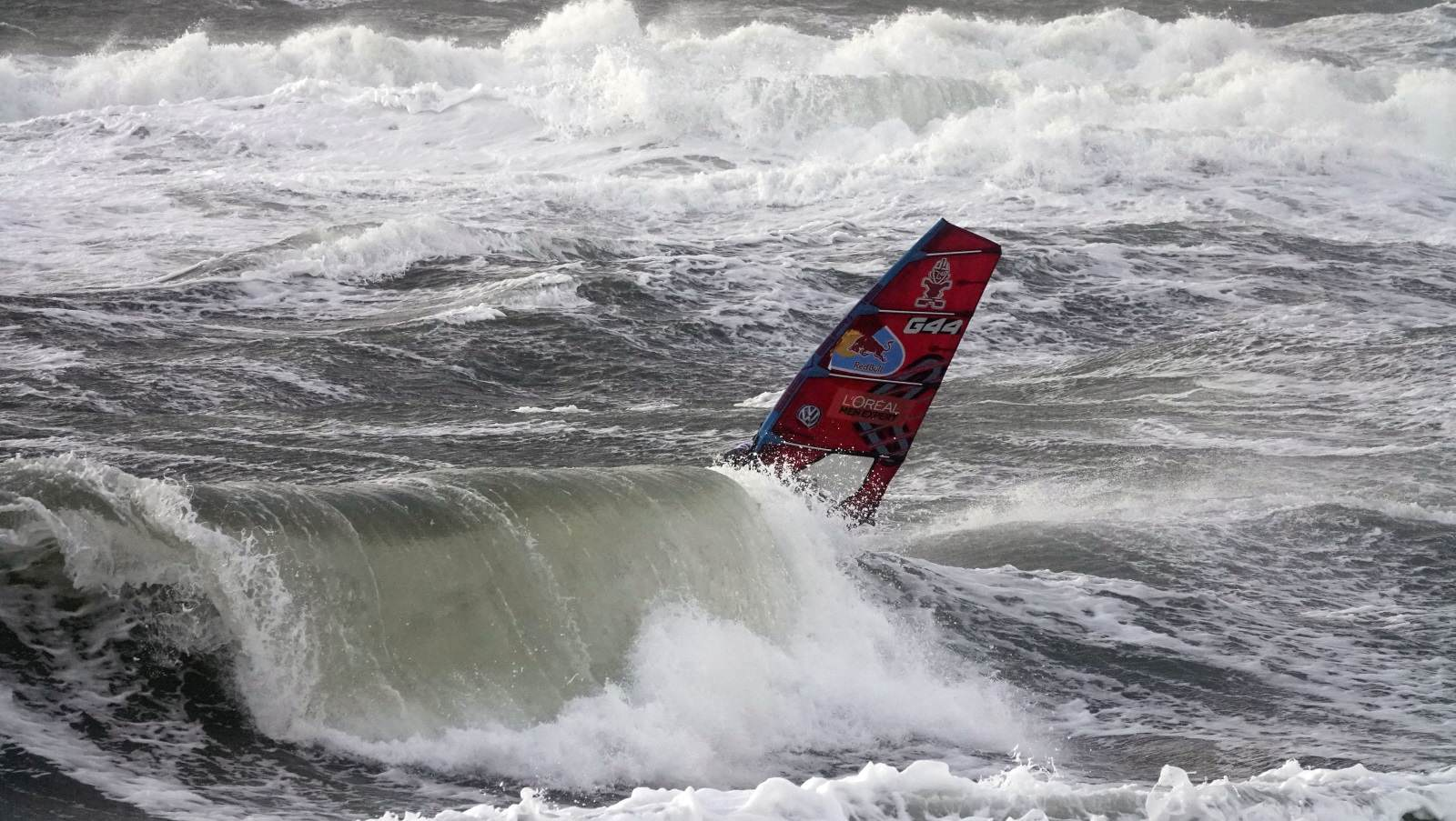 Windsurf World Cup Sylt 2018 - Philip Köster