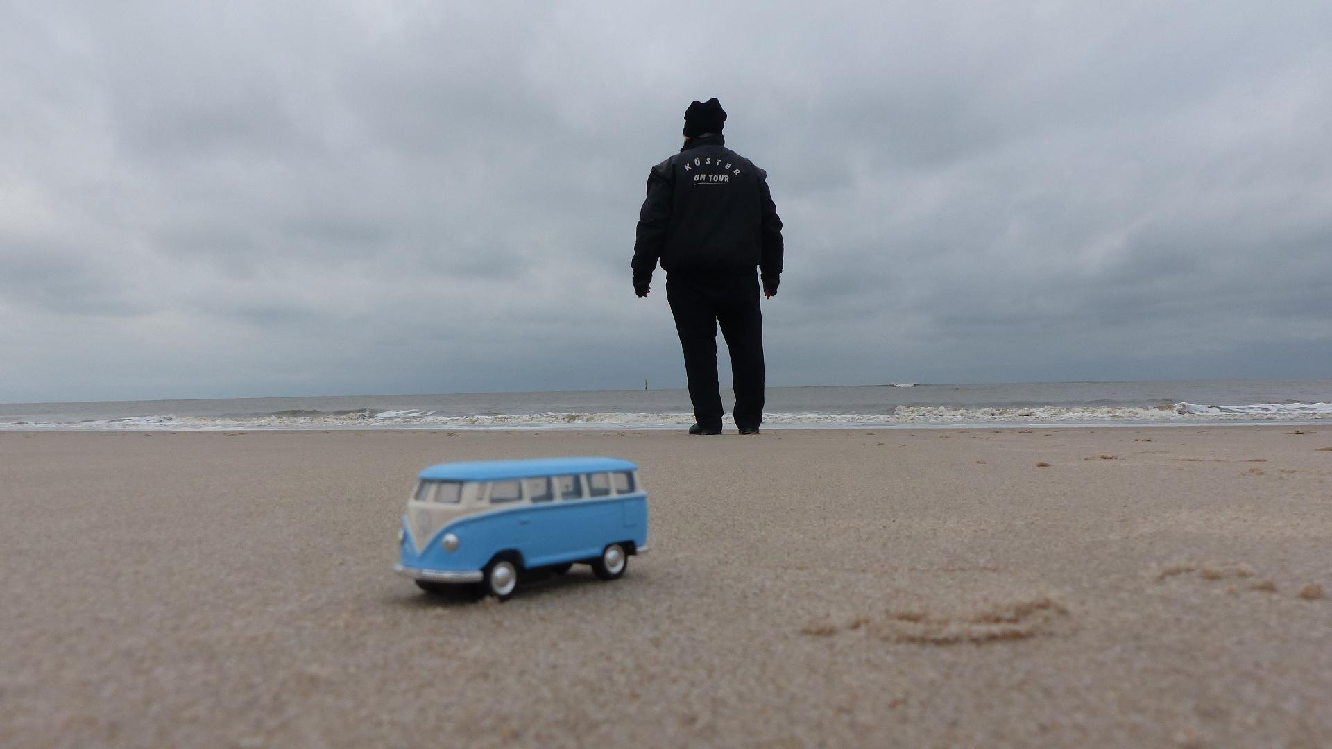 Der Strandbus